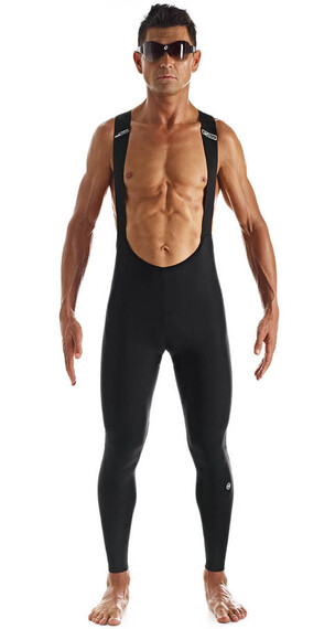 assos LL.milleTights_S7 Men Block Black